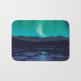 Wapusk National Park Poster Bath Mat