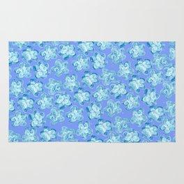 Wallflower - Colony Blue Rug