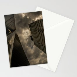 Big Houses Stationery Cards