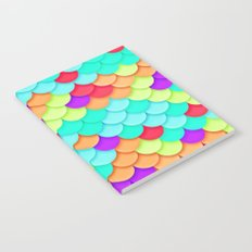 Scales Notebook