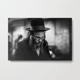 Shuk Story-Part 4 Metal Print