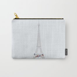 Party in Paris Carry-All Pouch