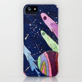 Meteor 2 iPhone Case