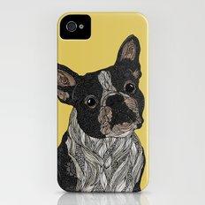 Barkysimeto Slim Case iPhone (4, 4s)