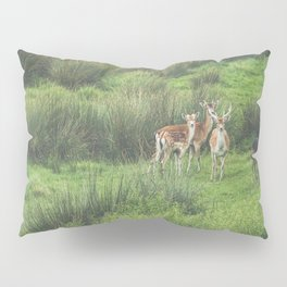 Oh my Deers! Pillow Sham