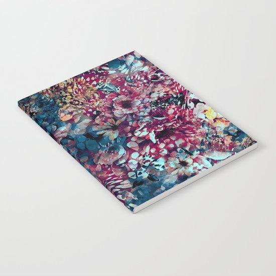 Surreal Garden Notebook