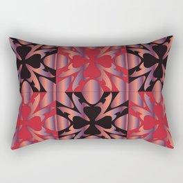 tarkovsky Rectangular Pillow