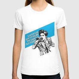 Jonghyun - Crazy (Guilty Pleasure) T-shirt