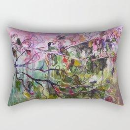 Melting Season Rectangular Pillow