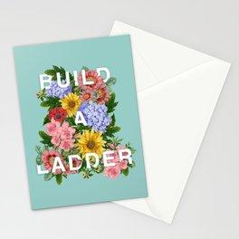 #BuildALadder Stationery Cards