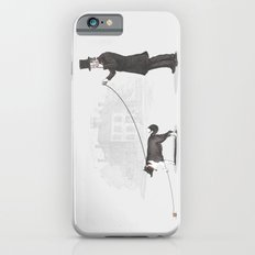 Walking the Dog  Slim Case iPhone 6s