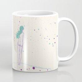Edge of the World Coffee Mug