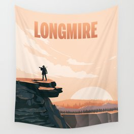 Longmire: Out West Wall Tapestry