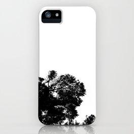 Blackwood iPhone Case