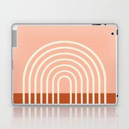 Terracota Pastel Laptop & iPad Skin