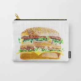 BigMac Burger Carry-All Pouch