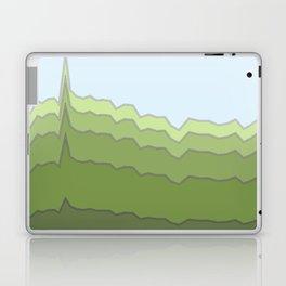 Pinkergraph 03 Laptop & iPad Skin