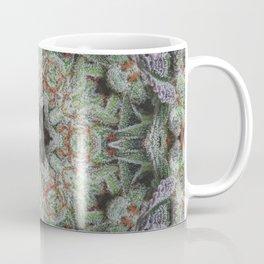 Crystal Wheel Coffee Mug