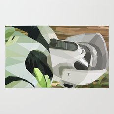 Scout Trooper Rug