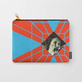 Suspiria Death - Horror Movie - Collage Artwork Carry-All Pouch