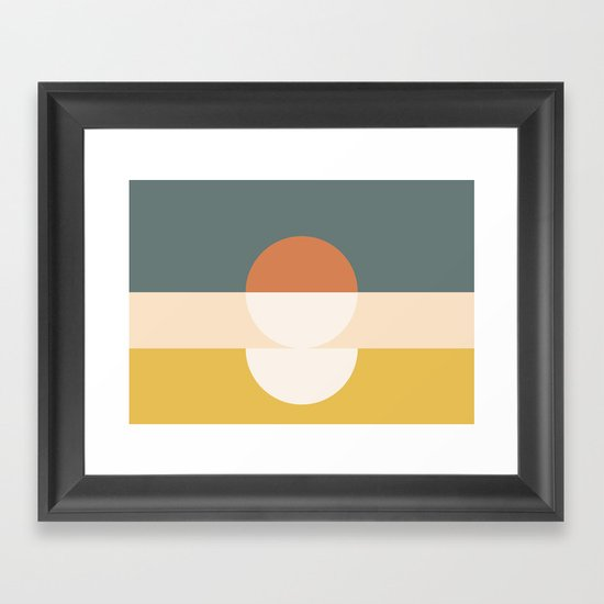 Abstract 02 by theoldartstudio