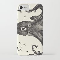 the neighbourhood iPhone & iPod Cases featuring Your neighbourhood squid by IOSQ