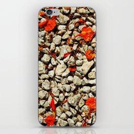 Horror Vacui  iPhone Skin