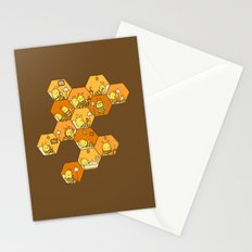 Just Bee Stationery Cards