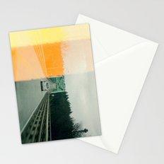 upstate new york Stationery Cards