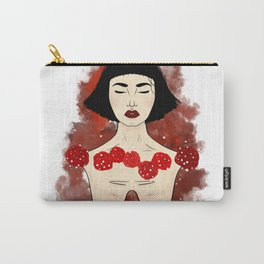 Blanca Nieves (Snow White) Carry-All Pouch