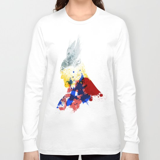 Nordic Star Long Sleeve T-shirt