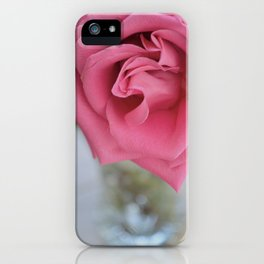 A Pastel Anniversary iPhone Case