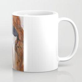 Take Me to Your Wonderland Coffee Mug