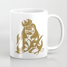 Splatoon 2 Splatocalypse Splatfest Coffee Mug