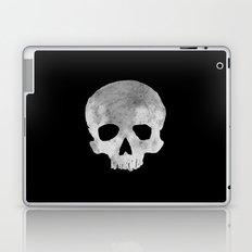 skull Moon Laptop & iPad Skin