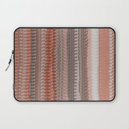 Country Red Blanket Laptop Sleeve