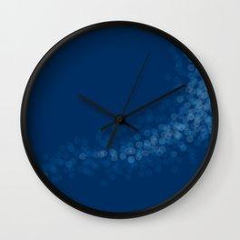 Taraxacum Wall Clock
