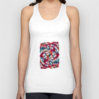 dance Tank Tops featuring - dance - by Magdalla Del Fresto
