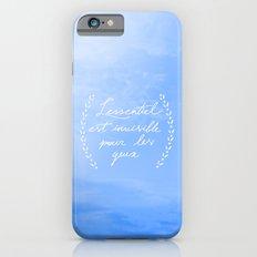 L'essentiel Slim Case iPhone 6s