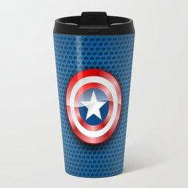 shield Travel Mug