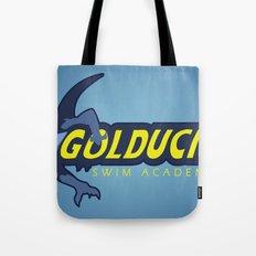 Swim Academy Wear Tote Bag