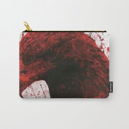 Red Eagle Carry-All Pouch