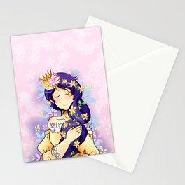 Nozomi Tojou Stationery Cards