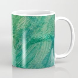 It's easy being green Coffee Mug