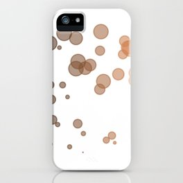 Cearcall iPhone Case