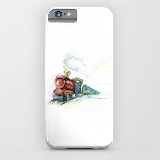Train  iPhone & iPod Case