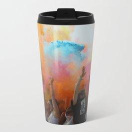HOLI Travel Mug