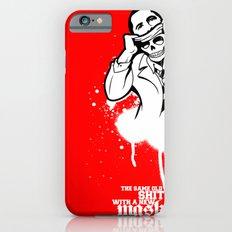 Same old shit! Slim Case iPhone 6s