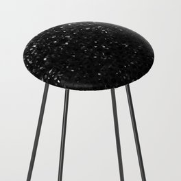 Crystal Bling Strass G283 Counter Stool