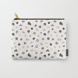 sweets & treats Carry-All Pouch